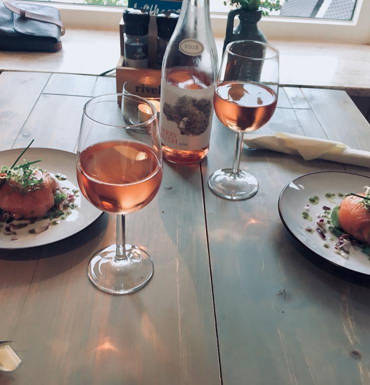 High wine sfeerbeeld 3